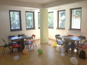 Sala pentru after-school!