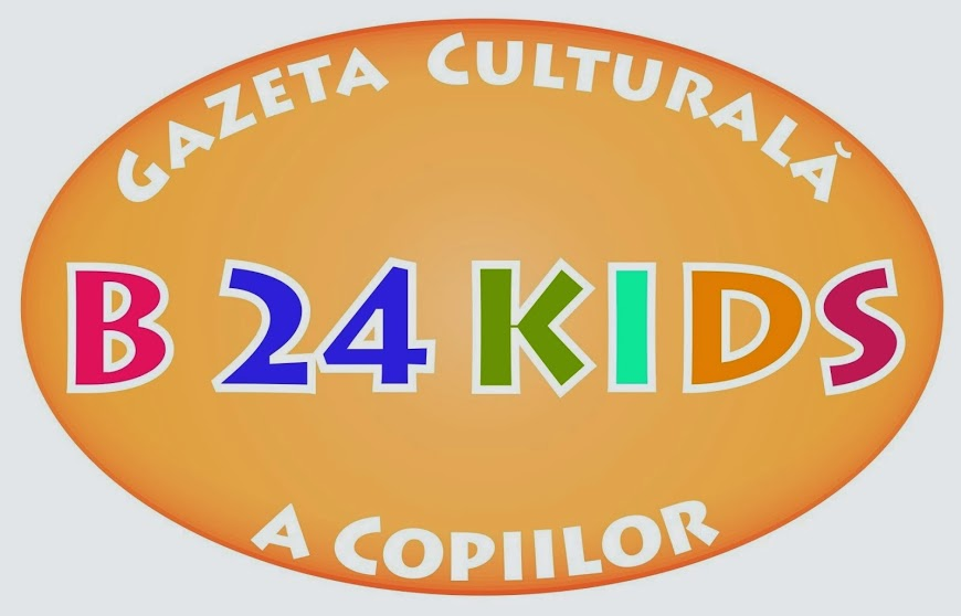 B24KIDS Agenda culturala a copiilor